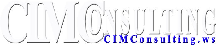 CIMConsulting Inc. Management Services